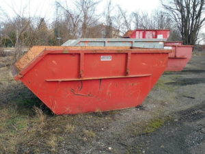 Cheap Skips And Budget Bins For Hire
